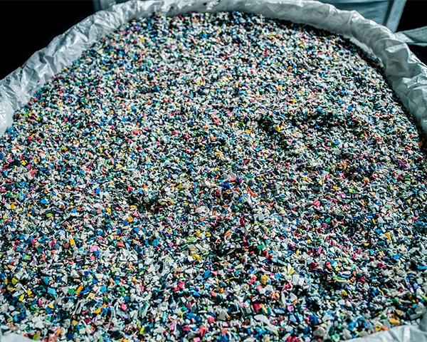 Bezoek onze stand op de Plastic Recycling Show Amsterdam