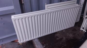 Diverse radiatoren
