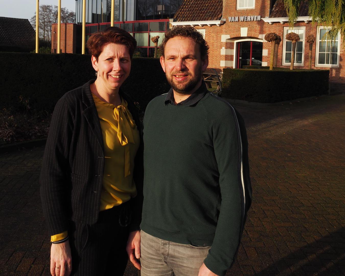 Keurmeester Van Werven en zijn vrouw vertellen over de passie voor pleegzorg