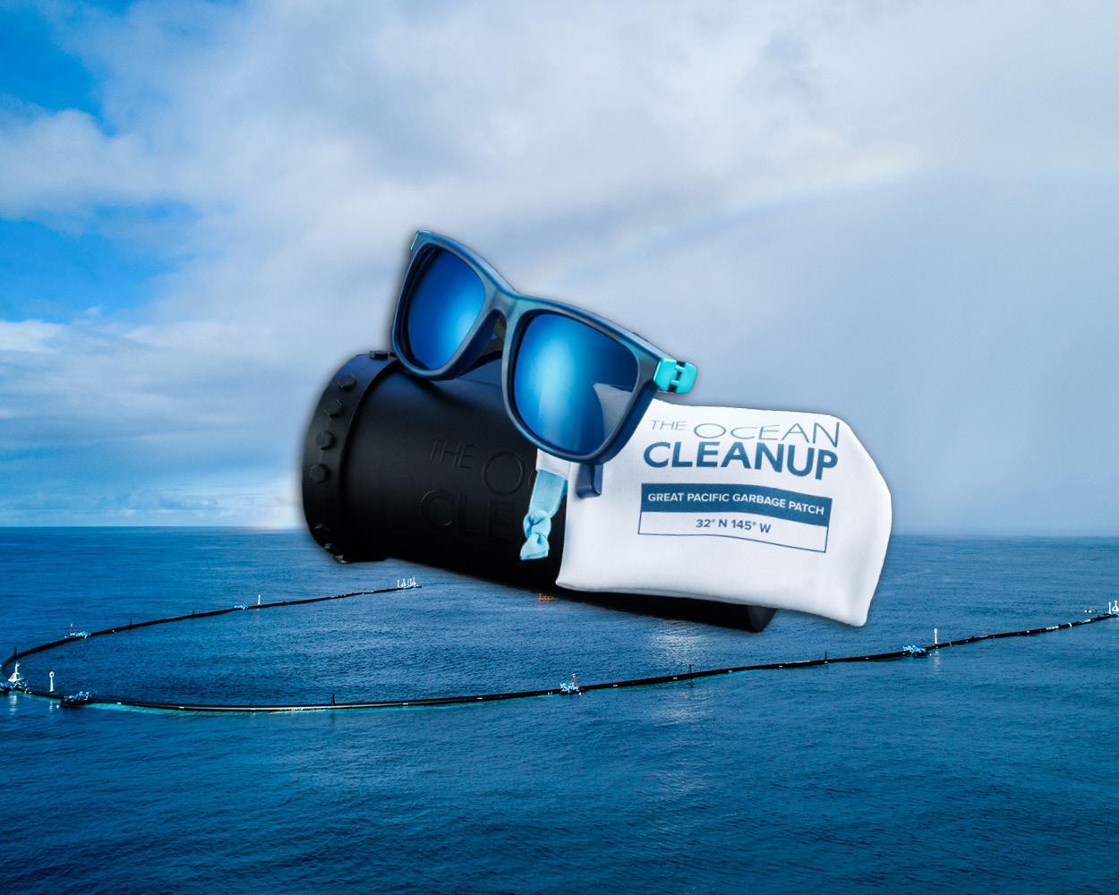The Ocean Cleanup en Van Werven geven Wilson tweede leven