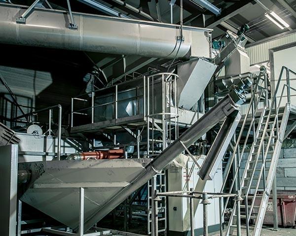 Vacature: Allround Monteur Technische Dienst