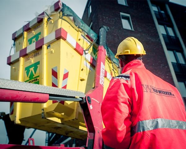 Vacature: Bedrijfsleider Afvalinzameling en Recycling