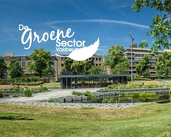 Van Werven en Heicom op Groene Sector Vakbeurs in Hardenberg