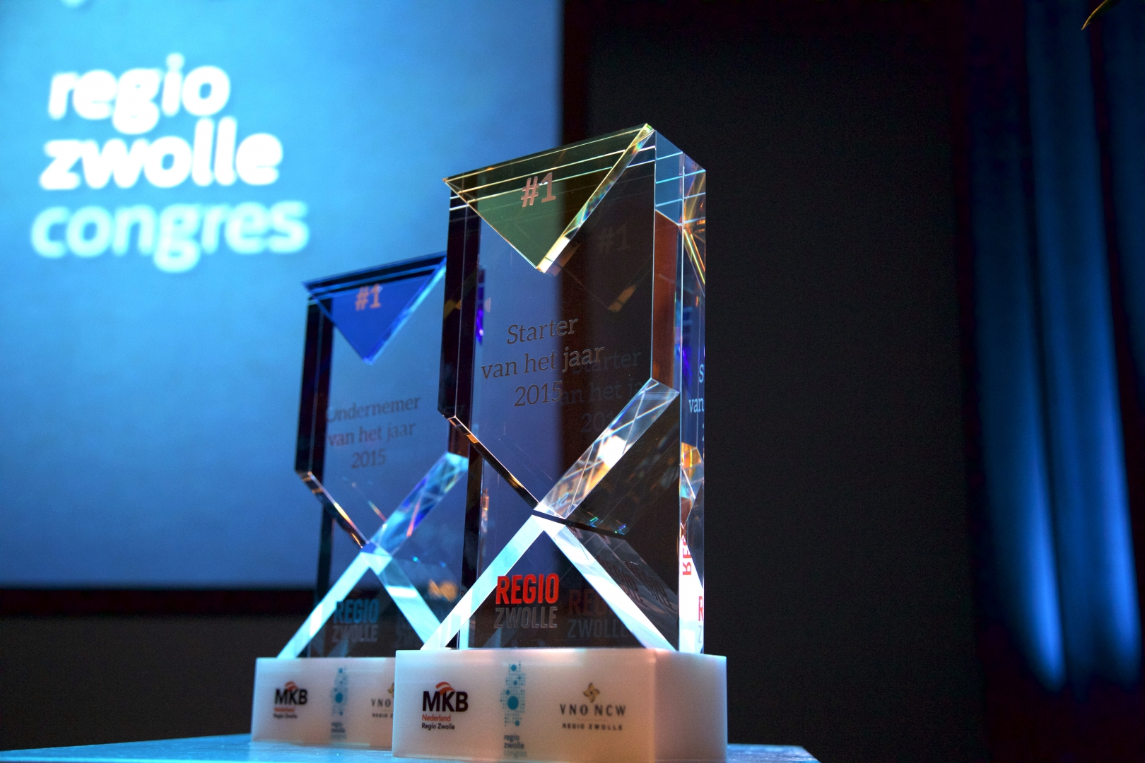 Van Werven genomineerd voor Ondernemersprijzen Regio Zwolle