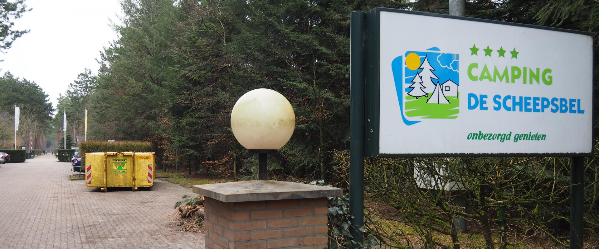 Van Werven steunt Landelijke Opschoondag in gemeente Elburg